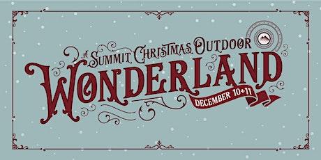 A Summit Christmas Outdoor Wonderland | Little Rock tickets