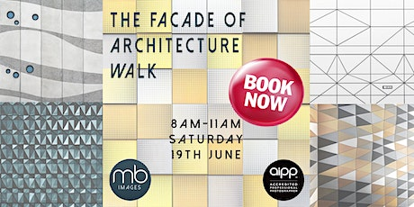 The Facade of Architecture Walk tickets