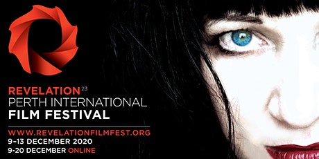 Revelation Perth International Film Festival - Westralia Day Session #4 tickets