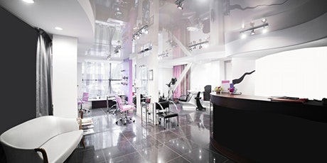 Diploma in Salon Management – Level 4   Plymouth   Funding available tickets
