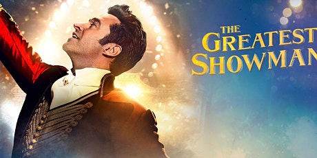 The Greatest Showman Drive In Cinema - Burton Shopping Centre tickets