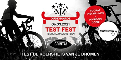 Grinta! TEST FEST Oudenaarde tickets