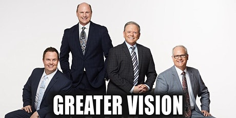 Greater Vision tickets