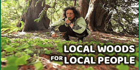 Foraging Walk at Pengelli Woods tickets