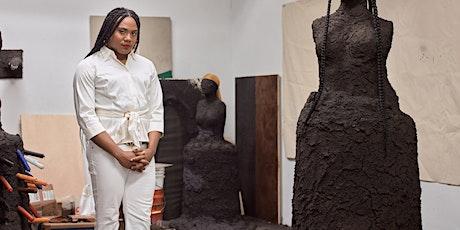 Art x Activism in Newark: Kiyan Williams tickets