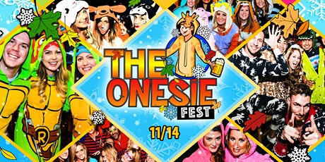 The Onesie Fest 2020 (Washington, DC)