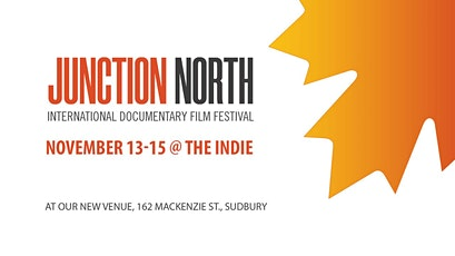 Junction North International Documentary Film Festival  Fall 2020 tickets