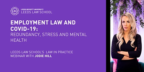 Employment law and Covid-19: Redundancy, stress and mental health tickets