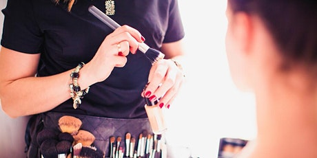Diploma in Make-up Artistry – Level 3   St Austell   Funding available tickets