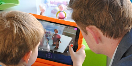 Familien-Workshop: FILM AB MIT STOP MOTION - WINTEREDITION Tickets