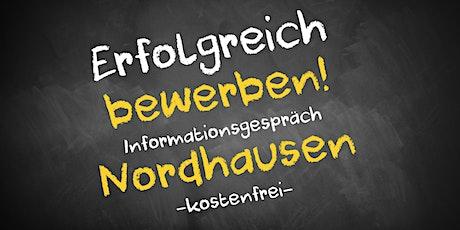 Bewerbungscoaching Online kostenfrei - Infos - AVGS  Nordhausen Tickets