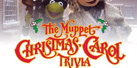 The Muppet Christmas Carol Trivia on Instagram LIVE tickets