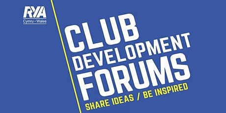 Club Development Forums tickets
