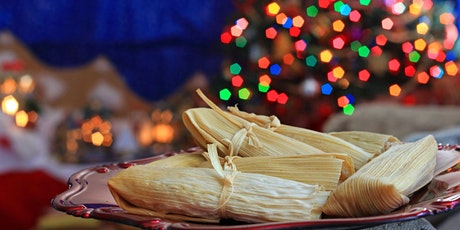 Tamales tickets