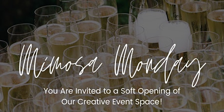 XC Creative Spaces Soft Opening tickets