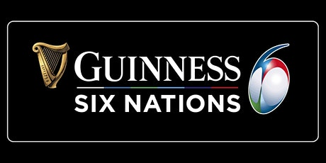 Six Nations Final - on the big screen tickets