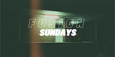 Fusion Sundays tickets