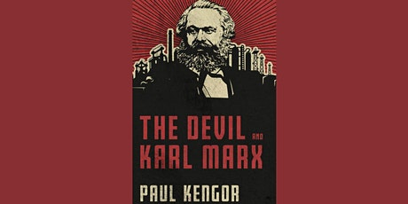 The Devil and Karl Marx tickets