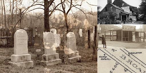 The Graves, Burials, & Skeletons of Northern Manhattan