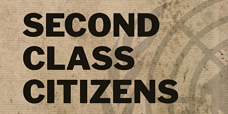Second Class Citizens: disabled people in austerity Britain tickets
