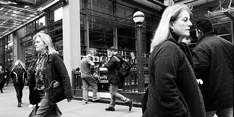 Seeing With New Eyes - Hell's Kitchen Street Photography Workshop tickets