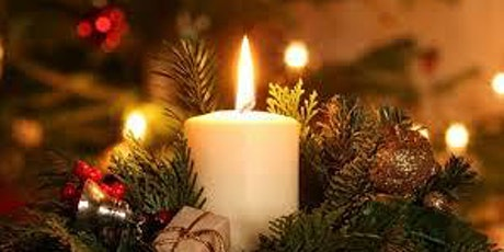 Christmas Eve Eucharist tickets