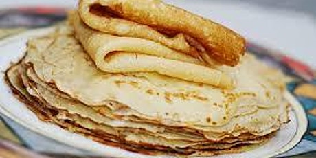 Nestle Inn Cooking Class:Will You Be My Valentine? Sweet and Savory Crepes tickets