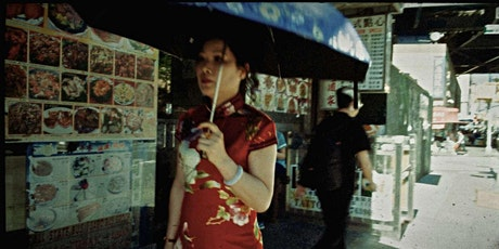 Seeing With New Eyes - Chinatown Street Photography Workshop tickets