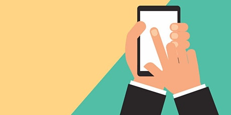 Video Marketing on a Smartphone: Getting Started tickets