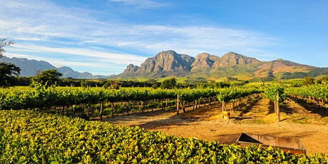 Discover South Africa Wine tickets