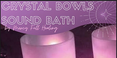 Meditative Sound bath ~ Baño de Sonido tickets