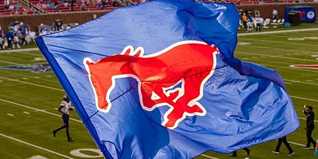 SMU Pre-Kickoff Saturday at Seely's Mill tickets