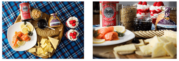 The 175th Annual Feast of the Haggis and St. Andrew's Day Gala image