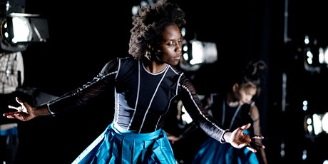Reboot: Confronting Racism in Dance Education [Valerie Ebuwa] tickets