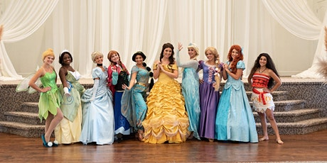 Belle's Royal Princess Ball Fundraiser for Pediatric Cancer Research tickets