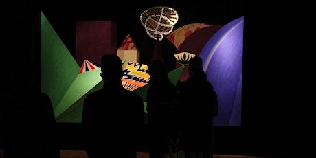 """Visita narrata alla mostra """"E luce fu"""" biglietti"""