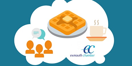 Exmouth Chamber 'Breakfast in the Cloud' tickets
