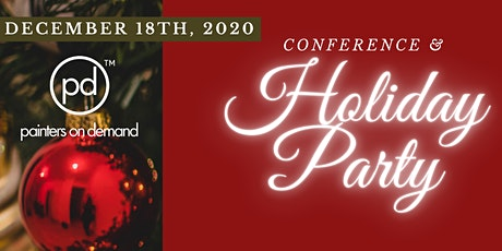 POD Conference & Holiday Party tickets