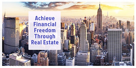 Learn to Flip Real Estate with local investors...Orientation tickets