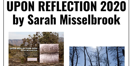 livestream: Upon Reflection 2020 by Sarah Misselbrook tickets