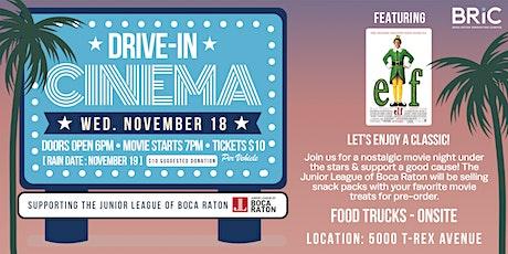 BRiC's Drive-In Cinema tickets