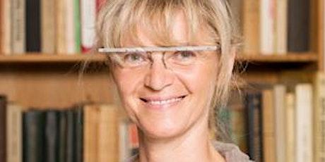 ONLINEBusiness Frühstück mit Prim.Univ.Prof.Dr. Manuela Födinger