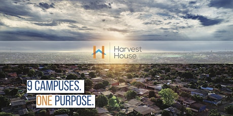 Harvest House Community Tour tickets