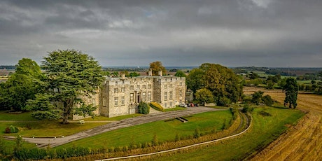Hazlewood Castle Wedding Fayre - By Appointment Only tickets