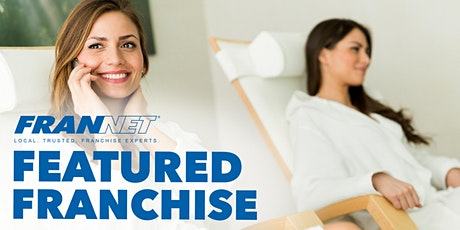 Re-imagine Wellness with this Franchise tickets
