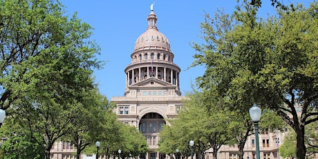2021 Texas State of Reform Virtual Health Policy Conference tickets