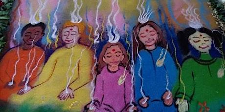 New York Kundalini Awakening Meditation Workshop tickets