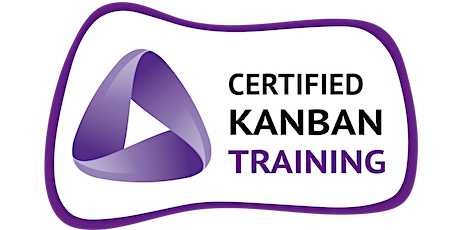 Virtual Classroom: Kanban Management Professional (KMP1 + KMP2) tickets