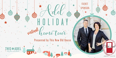 Adel Holiday Home Tour - Virtual Tour tickets