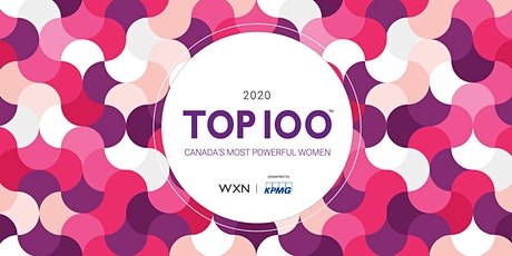 Canada's Most Powerful Women: Top 100 Virtual Awards Program tickets